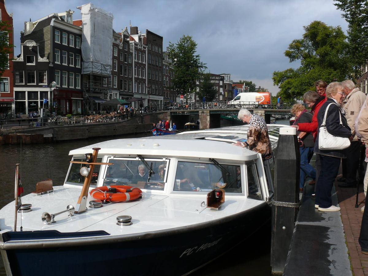 Groengrijs « >> dè bus van Stichting ZuiderAmstel in beweging voor ...