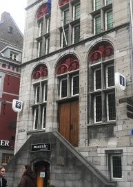 VVV Maastricht. Foto: Groengrijs/Thea Seinen