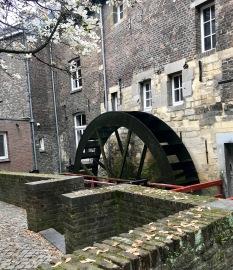 Bisschopsmolen, Jekerkwartier. Foto: Groengrijs/Thea Seinen
