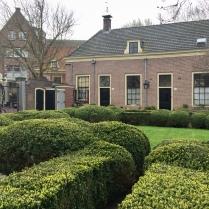 Haarlem hofje Foto Groengrijs:Thea Seinen IMG_7565