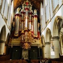 St Bavo Haarlem Foto Groengrijs:Thea Seinen IMG_7579
