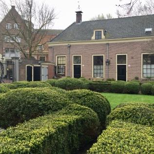 Haarlem hofje Foto Groengrijs Thea Seinen IMG_7565